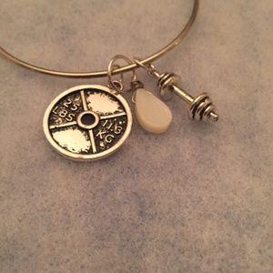 Jewelry - Fitness Bracelet